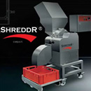 Shreddr Compacto 90